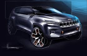 new jeep concept jeep yuntu plug in hybrid concept teased the torque report