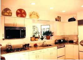 decor for kitchen island how to decorate kitchen counters onewayfarms com