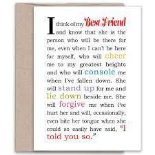 to my card best 25 best friend birthday cards ideas on best