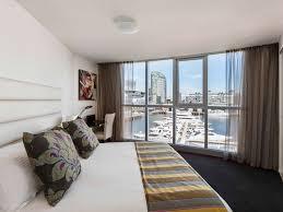 2 Bedroom Apartment Melbourne Accommodation The Sebel Melbourne Docklands Accorhotels