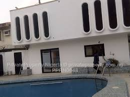 4 bed house for sale in victoria island off molade thomas okoya