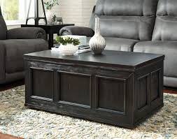 Square Black Coffee Table Ashley Furniture Black Coffee Table Home Design Genty