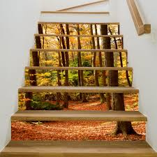 halloween staircase decorations online get cheap autumn room decorations aliexpress com alibaba