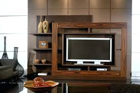 modern built in tv cabinet built in tv wall ideas about wall unit designs walls of and
