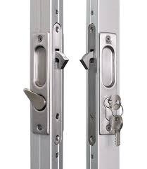 Patio Door Handle With Lock Modern Wall Slide Doors For Homes The Sliding Door Company
