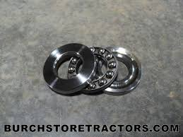 new governor thrust bearing for john deere a b g h r 50 60