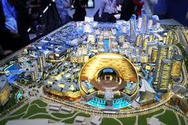 mall of the world guide propsearch dubai