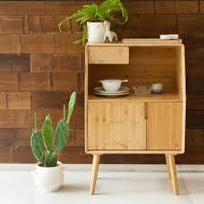 rangement armoire chambre s bambou chevet miti fonction tiroir de rangement armoire lit