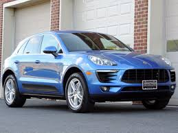 porsche macan 2016 price 2016 porsche macan s stock b45925 for sale near edgewater park