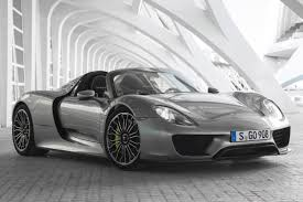 porsche 918 2015 porsche 918 spyder what you need to know porsche club of