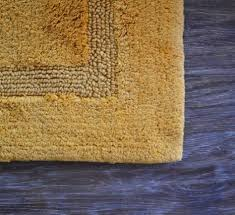 Reversible Bath Rugs Buy Abyss Habidecor Cotton Reversible Bath Rug 23x23 Color