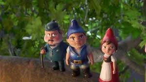 trailer sherlock gnomes movies empire