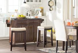 Linon Home Decor Bar Stools by Three Posts Russett 26