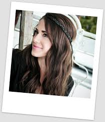 hippy headbands hippie headband