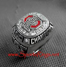 ohio state class ring sports rings ncaa chionship rings ncaa football
