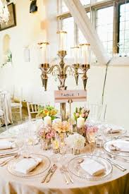 Wedding Table Setting 53 Gorgeous Spring Wedding Table Settings Weddingomania