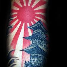 50 japanese temple designs for buddhist ink ideas