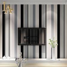 online get cheap black stripe wallpaper aliexpress com alibaba