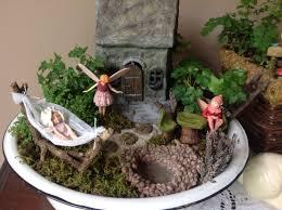 opulent ideas indoor fairy garden modern decoration how to make an