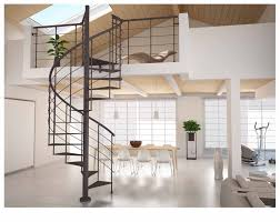 Spiral Staircase by Decorations Amazing Wooden Modern Spiral Staircase Designs In
