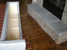 fireplace floor protector ideas u2014 creative home decoration