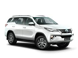 toyota vehicles price list toyota fortuner price in india specs review pics mileage cartrade