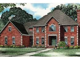 georgian home plans sugarberry georgian home plan 055s 0098 house plans and more