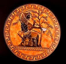 Ancient Greek Vase Painting Greek Pottery Shop Buy Ancient Greek Vessels Replicas Ceramic