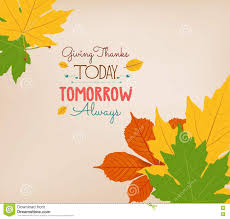 giving thanks thanksgiving day thanksgiving day colorful maples leaves and stylish text give