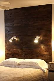 25 Easy Diy Bed Frame Projects To Upgrade Your Bedroom Homelovr by How To Build A Diy West Elm Alexa Bed Chevron Headboard