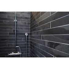 slate tile bathroom ideas black slate leisteen impermo impermo bathroom