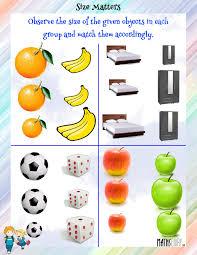 nursery math worksheets page 8