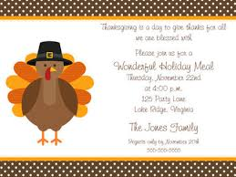 modern feast thanksgiving dinner invitation invite thanksgiving