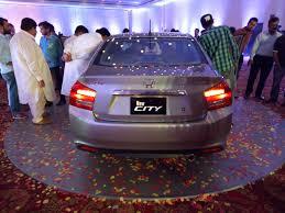 car models com honda city honda pakistan launches new honda city