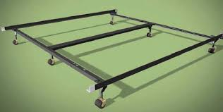 Metal Bed Frame Support Center Support For Bed Frame Bed Frames Sleep On It Ideas Na