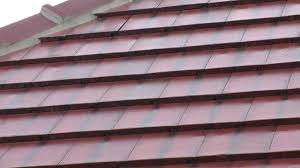 reroofing with marley modern tiles dalton roofing youtube