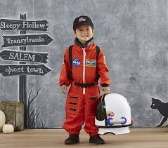 Halloween Astronaut Costume Astronaut Costume Pottery Barn Kids