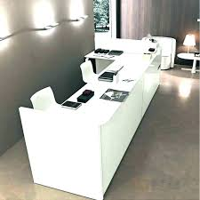 Reception Desks Modern Modern Reception Desk Mjex Co