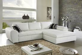 canapé blanc d angle comment entretenir un canapé blanc la maison du convertible