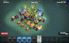 game mod coc apk terbaru clash of null s builderbase coc mod apk v9 24 7 1 unlimited