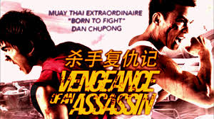 vengeance of an assassin 2015 official trailer 1 hd martial