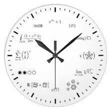 themed wall clock computer wall clocks zazzle