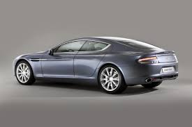 aston martin rapide will only aston martin confirms uk pricing for rapide sports sedan