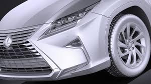 lexus rx 450h warning lights lexus rx 450h 2016 squir