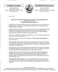 sample invitation letter to political meeting ayo ngaji