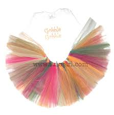 thanksgiving tutu autumn tutus for thanksgiving tutu for babies