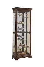 Kitchen Curio Cabinets Curio Cabinet 44 Fascinating Pulaski Curio Cabinets Images