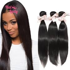 Aliexpress Com Hair Extensions by Online Shop Halo Lady Hair Products Indian Virgin Hair Straight