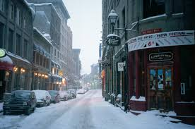 when is thanksgiving this year in canada when is the best time to visit montreal