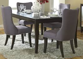 dining room chairs upholstered inspirational upholstered dining room chairs with arms 37 photos